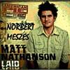 Norbert Meszes feat. Matt Nathanson - American Pie