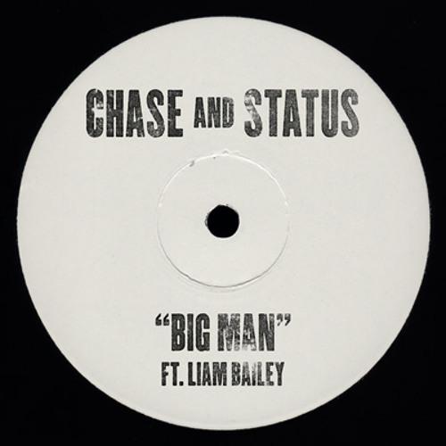 Big Man Feat. Liam Bailey