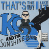 K.C. and Sunshine Band vs PSY 【That's the way (I like it) vs Gangnam Style】