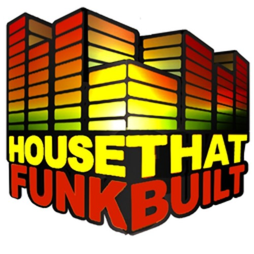 House That Funk Built Podcast #19 Adam Banks