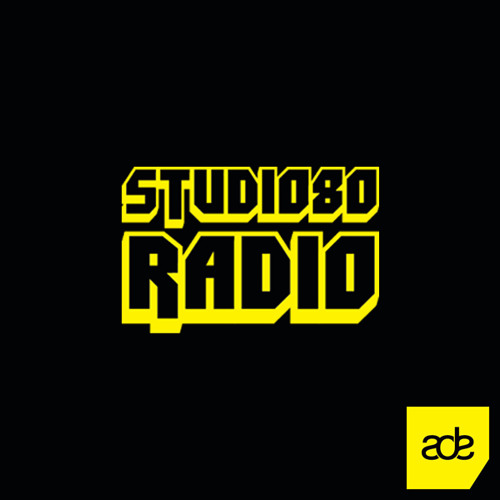 Atapy Live @ ADE Deep House Amsterdam - Studio 80 Radio (2012-10-17)