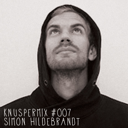 Knuspermix #007 - Simon Hildebrandt