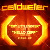 Cry Little Sister vs. Hello Zepp (Celldweller Klash-Up) (Instrumental) [FREE DOWNLOAD]