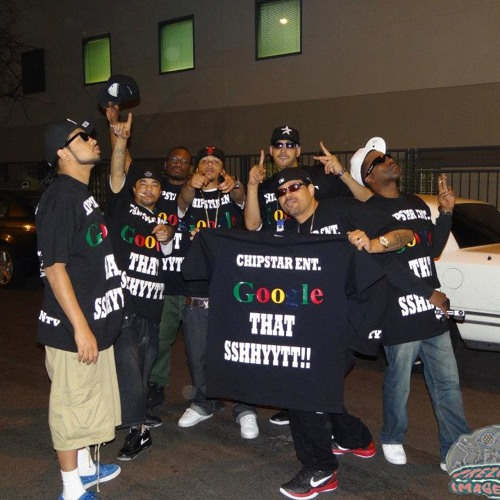 CHIPSTAR ENT./TYCOONtv, (Google that shit  3)