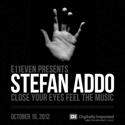 Stefan Addo | e11even Presents [October 19, 2012] On Digitally Imported Radio