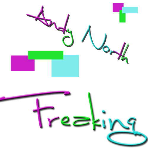 Andy North - Freaking