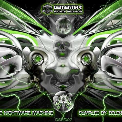 Dj Triex - Shinsengumi (Erofex Remix)
