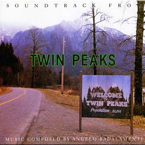 Twin peaks (side A)