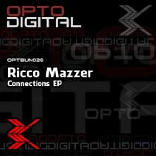 Ricco Mazzer - Different Connections in The Brain