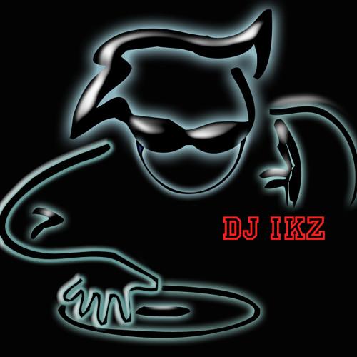 K'NOVA WHEN IM WITH YOU (DJ IKZ)