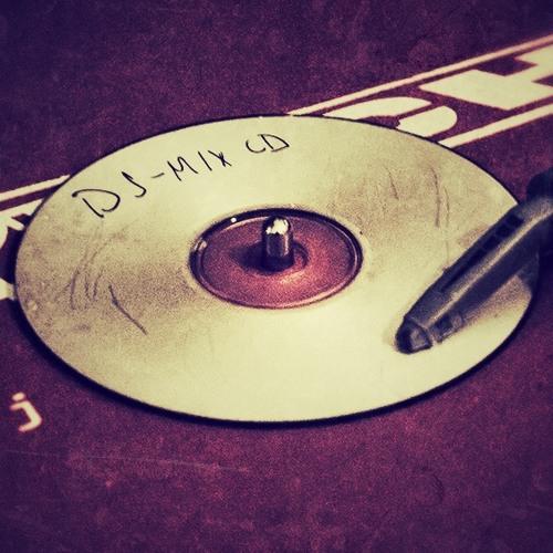 David West Techno/Tech-House Mix 2001