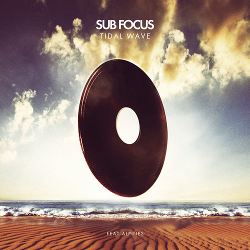 Sub Focus 'Tidal Wave' (Shadow Child remix) [released 5 Nov]