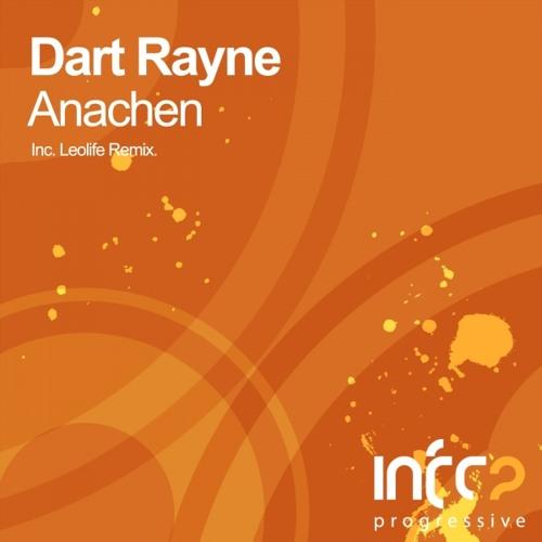 Dart Rayne - Anachen (Leolife Remix)