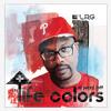 LRG Life Colors Mixtape