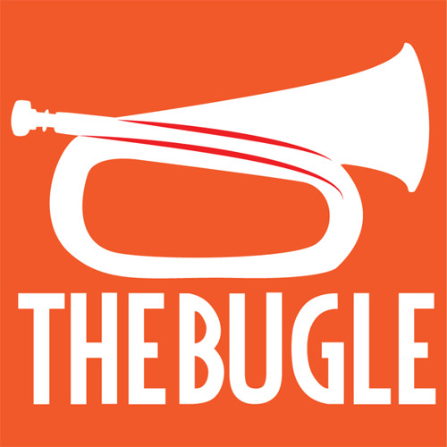 Bugle 210 - Punch up for President!