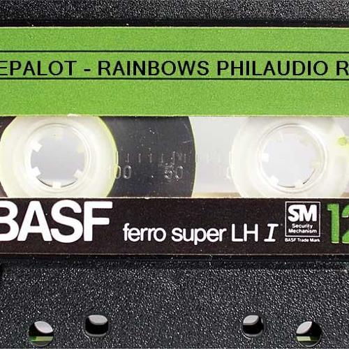 SEPALOT-RAINBOWS-PHILAUDIOREMIX