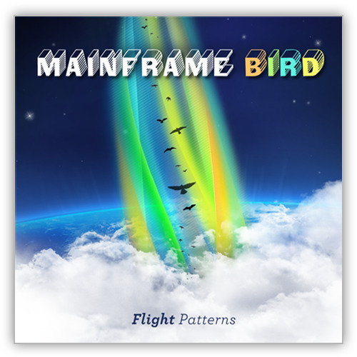 Mainframe Bird - Finding Diamonds (Death In The Pathless Woods Remix)