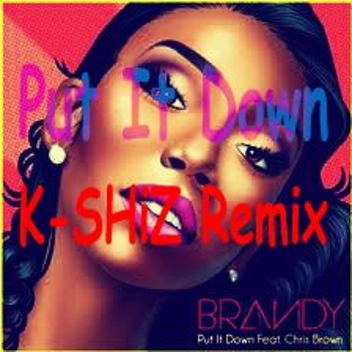 K-SHIZ - Put it Down (LITE-MIX)