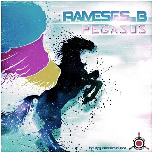 Pegasus by Rameses B