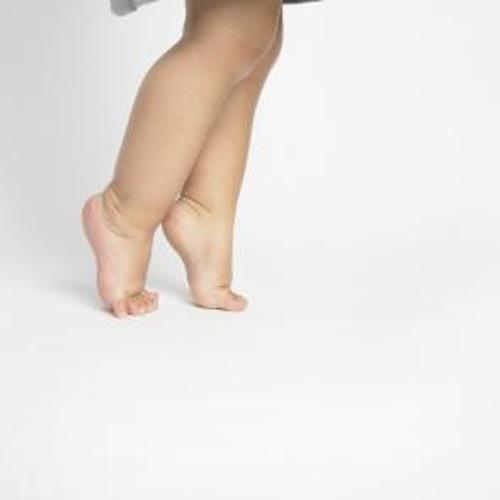 Tip-toe