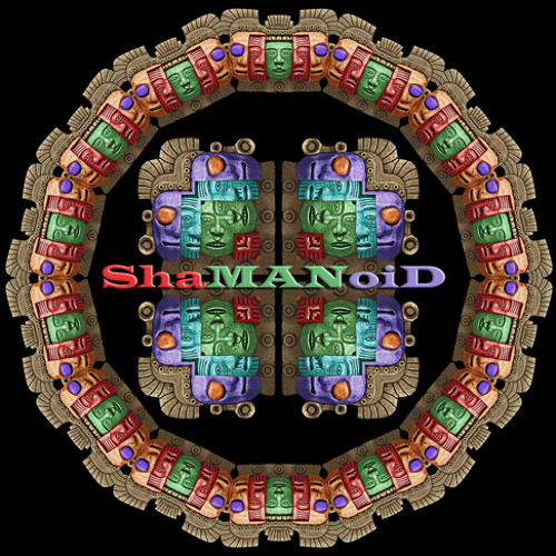 Mashup Da Bass Man - ShaMANoiD versus Damian Marley - FREE Download from www.ShaMANoiD.com