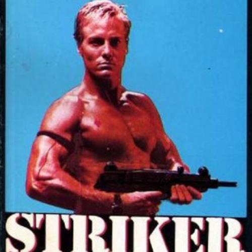 Judge Bitch - Striker feat. Perturbator