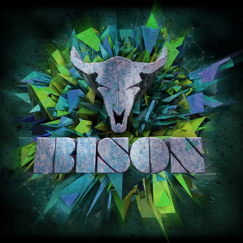 BISON - THE SHOCK
