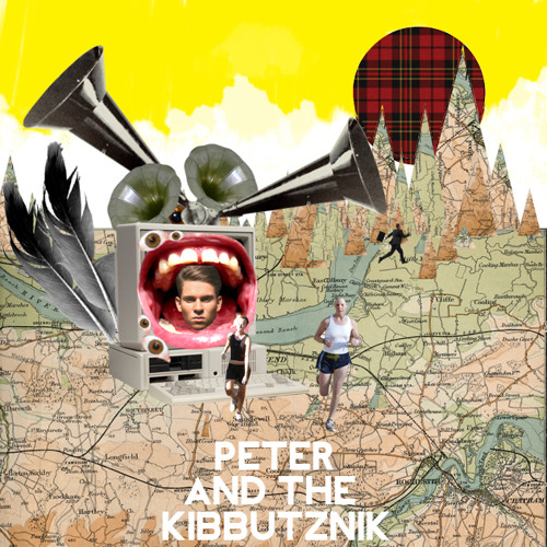 Toys - Peter and the Kibbutznik