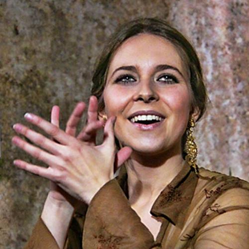 Rocío Márquez - Infancia (Jotilla de Aroche y Fandangos)