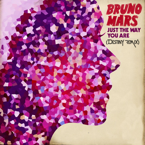 Just The Way You Are (IDestiny Remix) - Bruno Mars