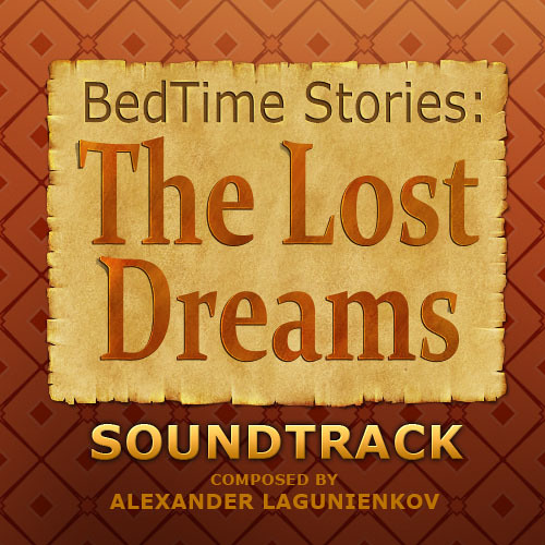 BedTime Stories: The Lost Dreams - Chocolate Dream [Hidden Object Game] 2011