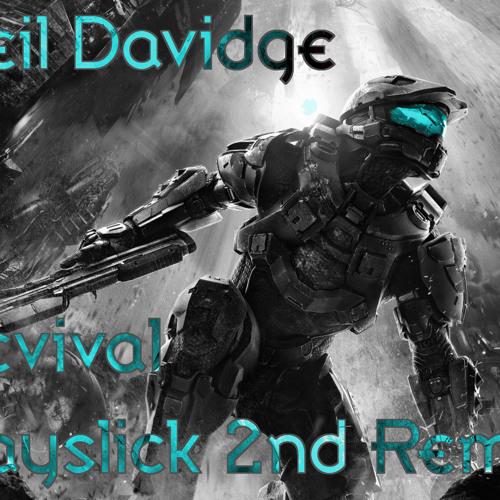 Neil Davidge - Revival (2nd Bayslick Remix)
