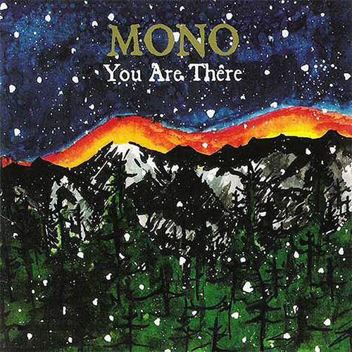 Mono - Yearning