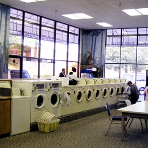 Saki x Universal - Laundromat Arcade (Collab Tape Comin Soon)