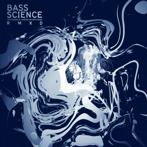 Bass Science ft Mikey Murka - Crazy World