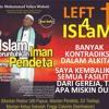 Pendeta Masuk Islam - Dr. Muhammad Yahya Waloni (3)