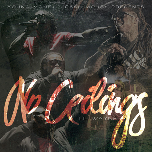 Lil Wayne - Ice Cream [No Ceilings]