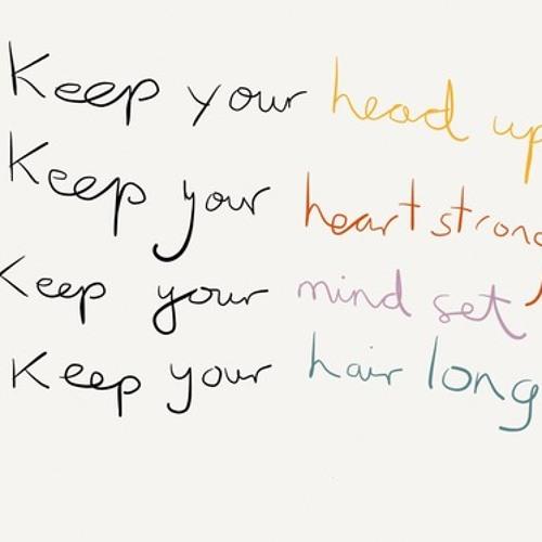 Ben Howard - Keep your head up (WesBeanz remix)