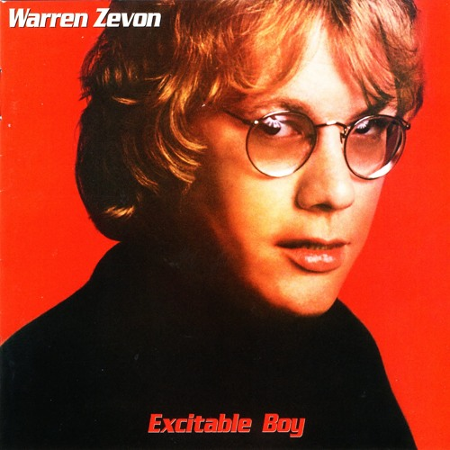 Warren Zevon -  Nighttime In The Switching Yard (Ren Riz re-edit)