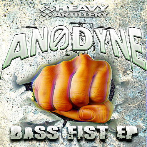 An0dyne - Bass Fist (out now!)