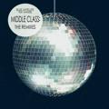 Blue Satellite & Jhameel Relapse (Cosmonaut Grechko Remix) Artwork