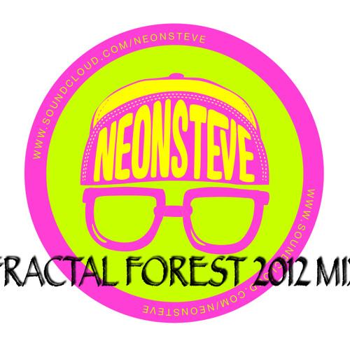 Neon Steve - Fractal Forest 2012 Mix (Shambhala)