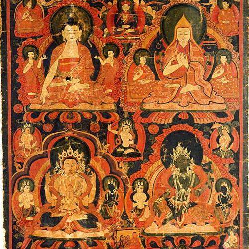 Arahan - Blighted Chakra