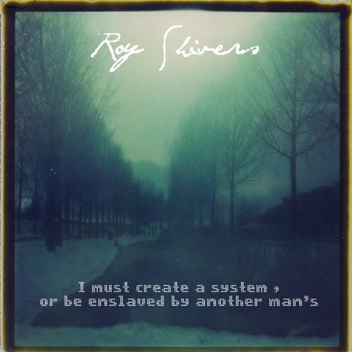 Roy Shivers - Issa Far