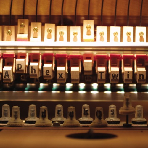 nanou2 by Aphex Twin //ArchDeacon Rework