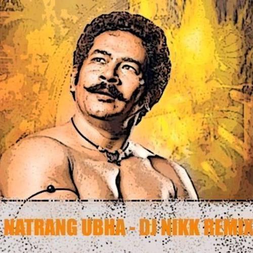 Natrang Ubha - Dj NikK Remix