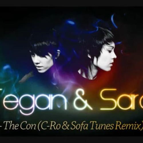 Tegan & Sara - The Con (C-ro & Sofa Tunes Remix) - snippet-
