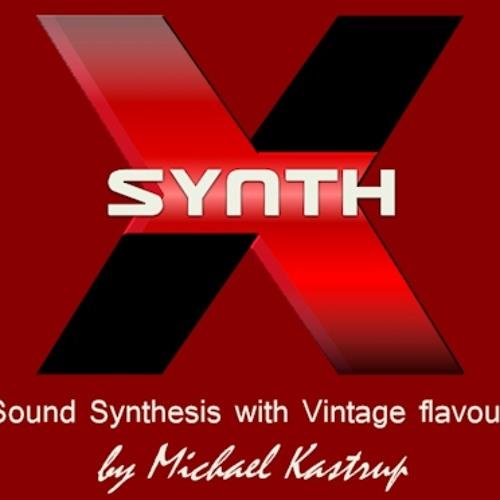 Expansion - Michael Kastrup - Expansion 2