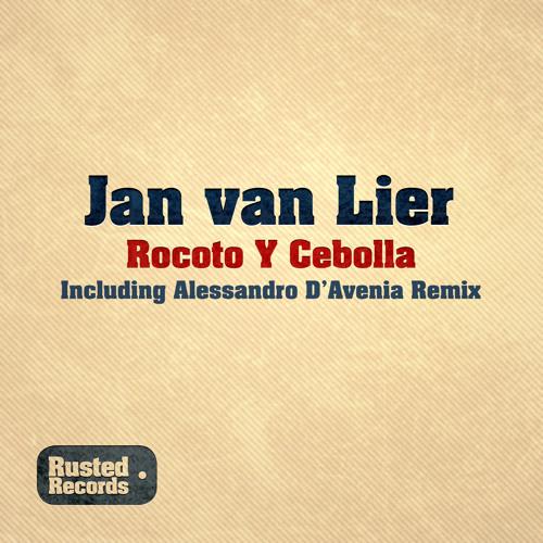 Jan van Lier - Rocoto Y Cebolla (Original Mix)