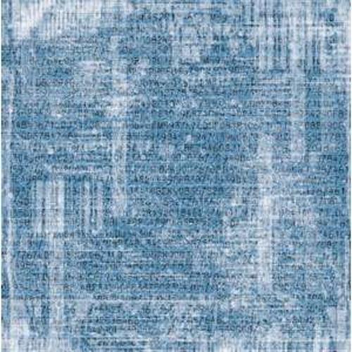 Aben & izway - In A Blue Imagination (original mix)